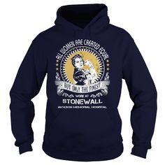 Stonewall Jackson Memorial Hospital - Stonewall Jackson Memorial Hospital (Hospital Tshirts)