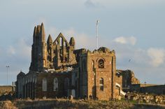 All sizes | St. Mary's & Abbey | Flickr - Photo Sharing!