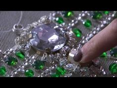 Chanel Paris-Bombay | Pre-Fall 2012 | Making Of ❤ https://www.youtube.com/watch?v=PbIDiUbXzdE