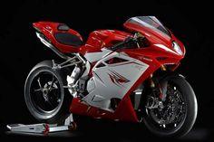 Nova MV Agusta 1000cc 2016
