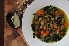 black eye pea soup