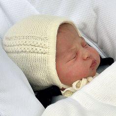 La Princesa de Cambridge se llama...