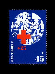 Dutch Red Cross
