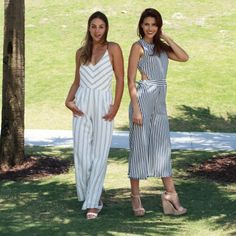 strip jumpsuits available   maidelin.com