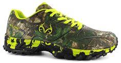 #NEW Realtree® APG Camo Python Shoes $49.99  #Realtreeshoes