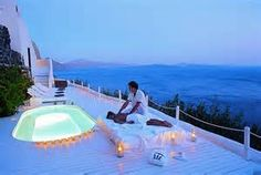 Katikies - Santorini - Greece