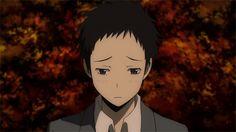 Sad Mikado gif