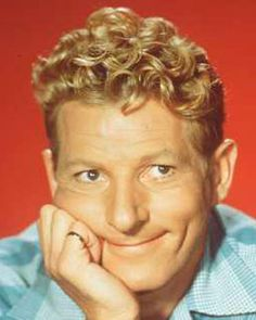 Danny Kaye, actor, dancer, singer, comedian 1913-1987. This man could do it ALL. He made me laugh, cry, dance, sing, and helps me to remember the joy of childhood even today. I hope I can do the same for others one day.