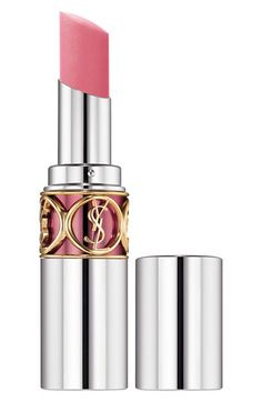 Yves Saint Laurent 'Rouge Volupté Sheer Candy' Glossy Lip Balm