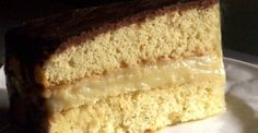 Take Your Taste Buds On A Trip To Boston With This Famous Cream Pie - Page 2 of 2 - Recipe Roost