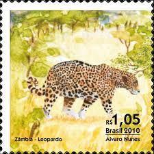 selos brasil
