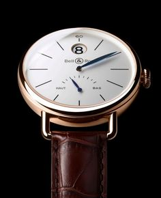 Bell & Ross Watch. | mens fashion, mens style.