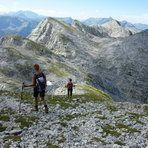 Bergtour: Von Werfenweng übers Tennengebirge zur Eisriesenwelt (Tour 63772) - Tourenblatt