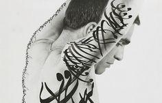 Persian calligraphy / Art