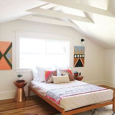 I fall in love too easily with houses but this one is true love. Seriously. So, since I can't wait for the professional photos of this beautiful home, here you go...I basically staged and styled it so we could move right in! Anyone want to buy it for me? #mywestelm #apartmenttherapy #sodomino #housebeautiful #calihomevibes #currentdesignsituation