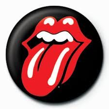 The 'Tongue and Lip Design' logo was designed for the rock band The Rolling Stones by the English art designer John Pasche. Rolling Stones Logo, Album Cover Size, Album Covers, Keith Richards, Lengua Rolling Stones, Rock Logos, Rollin Stones, Sticky Fingers, Rock Posters