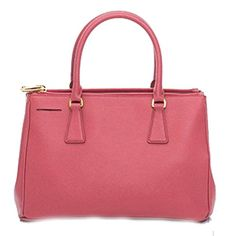 Generic Women's Large Body Pink Leather Handbag Small * Be sure to check out this awesome product.