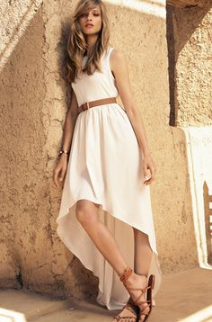 Fashion Good: Vestidos Mullets - Curto na frente e longo atrás