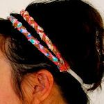 tons of headband tutorials