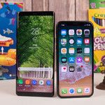 Report: Apple tops smartphone sales chart in Q3 Samsung gradually catching up