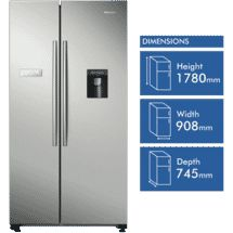 Side by Side Fridges Refrigerators, Daily Deals, A Good Man, Locker Storage, Good Things, Guys, Fringes, Sons, Boys
