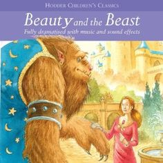 Beauty and the Beast [Abridged]