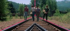Stand by Me by DP Thomas Del Ruth