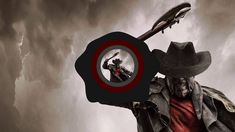 Jeepers Creepers (Short Remix) Jeepers Creepers, Projection Mapping, Captain America, Darth Vader, Superhero, Fictional Characters, Fantasy Characters