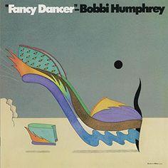 Image result for fancy dancer bobbi humphrey