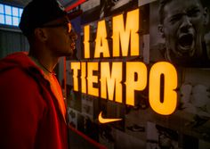 Jérome Boateng is Nike Tiempo