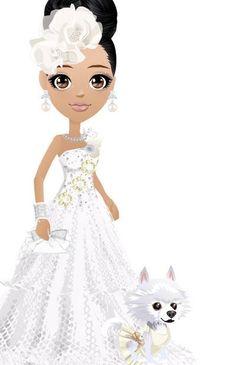 yy custom dress