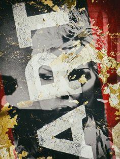 """'""""ART""""' von Gabi Hampe bei artflakes.com als Poster oder Kunstdruck $18.03"""