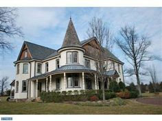 1545 TROOPER RD WORCESTER, PA 19403 6 beds, 5 baths, $4,990,000