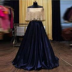 Indian Gowns Dresses, Indian Fashion Dresses, Girls Dresses, Indian Wedding Outfits, Indian Outfits, Indian Attire, Indian Clothes, Indian Wear, Western Dresses For Women