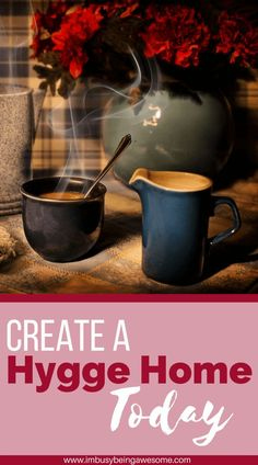 Create a Hygge Home comfort relaxation cozy warm welcoming danish Scandin Konmari, Danish Hygge, Hygge Life, Hygge House, Meditation, Home Remodeling Diy, Home Comforts, Cozy Living, Simple Living