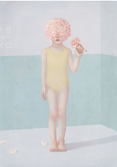 Hsiao-Ron Cheng is a 1986-born Taiwanese illustrator. She started to work as a freelance illustrator in 2012 and soon get international attention. In the same year, her work has been shortlisted for Young Illustrator Award. Hsiao-Ron's clients range from fashion brand to design agencies worldwide. Other experiences include a digital painting of 8ft mural for coffee shop interior design.