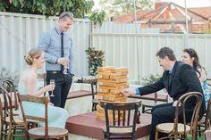 Ruth & Rob's Casual Western Australia Wedding