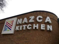 #IWroteIt: Nazca Kitchen is Open at Walnut Hill (Photos)  - City of Ate