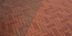 pressure cleaning can make a great difference! Sidewalks, Driveways, House Painting, Bricks, Tile Floor, Cleaning, Interior, Projects, Paths