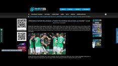 Prediksi Irlandia Utara vs Korea Selatan , iNiBET188.com