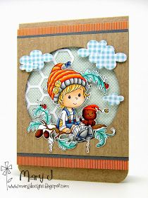 Where's my creativity?: Day 3 of the Whimsy Stamps July release blog hop!