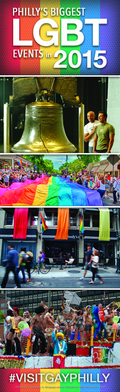 from Richard philadelphia gay lesbian