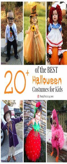 Popular Halloween Adventures for Little Kids Misc Pinterest - diy infant halloween costume ideas