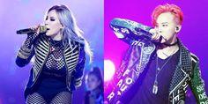 """Dois outros rappers se juntarão à atuação de CL e G-Dragon no """"2016 SAF Gayo Daejun""""?"""