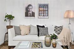 Un deuxième salon sur le balcon | PLANETE DECO a homes world | Bloglovin'