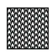 That Special Touch Mask - Houndstooth