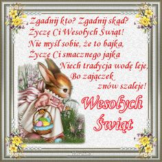 Weekend Humor, Christmas Tree Crafts, Polish Recipes, Emoticon, Teddy Bear, Easter, Scrapbook, Retro, Frame