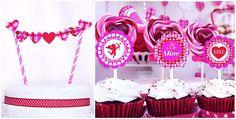 V-Day Sweets