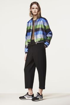 Markus Lupfer Resort 2016 - Collection - Gallery - Style.com