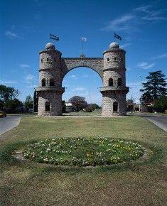 Córdoba, Argentina: Córdoba Gateway Arch